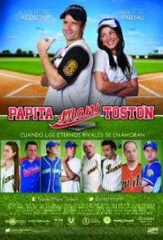 Ver película Papita, maní, tostón