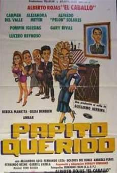 Ver película Papito querido