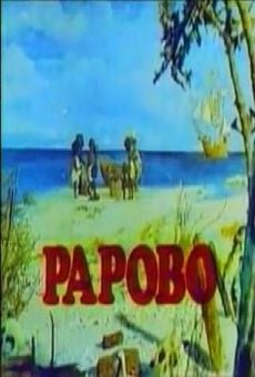 Papobo on-line gratuito
