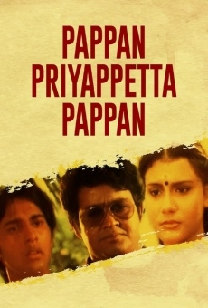 Ver película Pappan Priyappetta Pappan