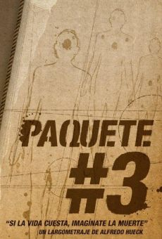 Paquete #3 online streaming