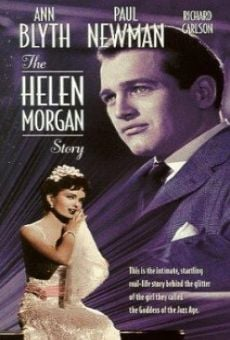 The Helen Morgan Story on-line gratuito