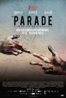 The Parade - La sfilata online streaming