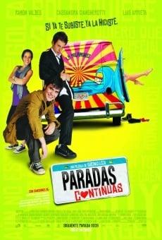 Ver película Paradas continuas