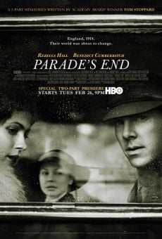 Watch Parade's End online stream