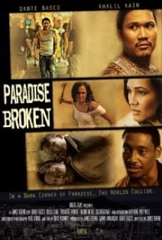 Paradise Broken en ligne gratuit