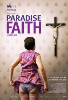 Paradise: Faith online
