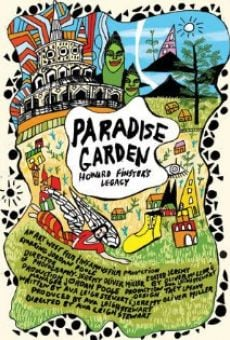 Película: Paradise Garden