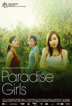 Paradise Girls on-line gratuito