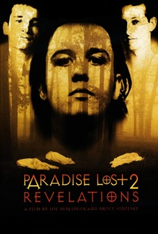 Paradise Lost 2: Revelations on-line gratuito