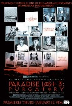 Paradise Lost 3: Purgatory online