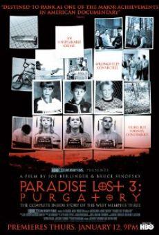 Ver película Paradise Lost 3: Purgatorio
