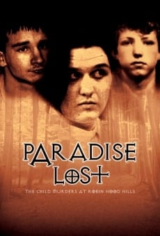 Paradise Lost: The Child Murders at Robin Hood Hills on-line gratuito