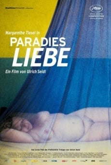 Paradies: Liebe online streaming