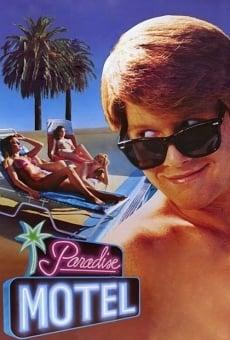 Ver película Paradise Motel