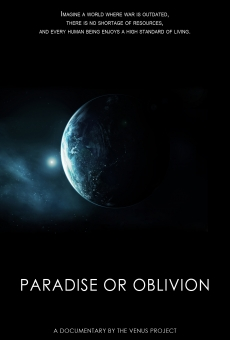 Paradise or Oblivion online streaming