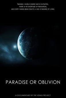 Ver película Paradise or Oblivion