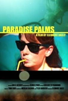 Paradise Palms online