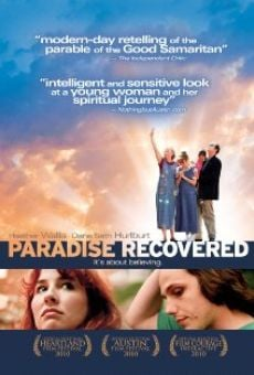 Watch Paradise Recovered online stream