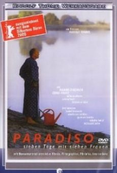 Paradiso - Sept jours avec sept femmes