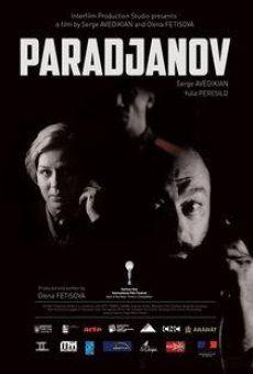 Película: Paradjanov