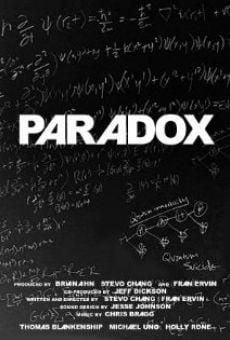 Ver película Paradox
