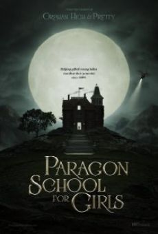 Ver película Paragon School for Girls