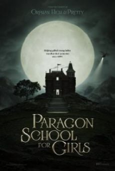 Película: Paragon School for Girls