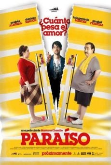 Watch Paraíso online stream