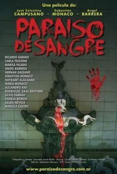 Ver película Paraíso de sangre