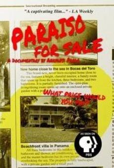 Ver película Paraíso en venta