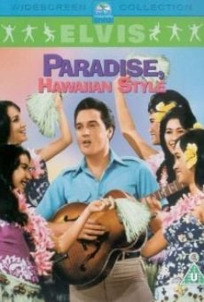 Paradise, Hawaiian Style on-line gratuito