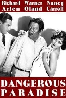 Ver película Paraíso peligroso