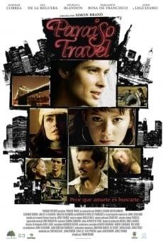 Ver película Viaje al paraíso
