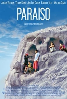 Ver película Paraíso