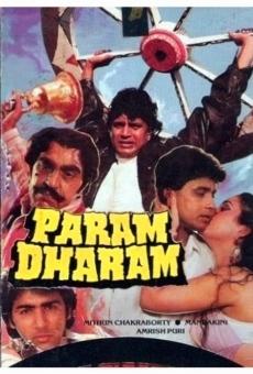 Ver película Param Dharam