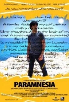 Paramnesia on-line gratuito