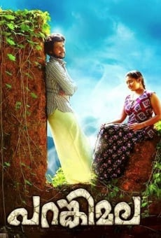 Ver película Parankimala