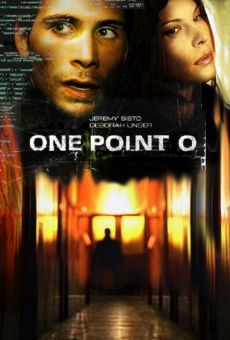 One point 0 online streaming