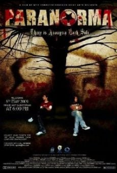 Watch Paranorma There Is Always a Dark Side online stream