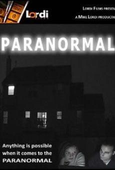 Paranormal en ligne gratuit