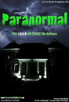 Paranormal online streaming