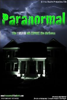 Paranormal online free