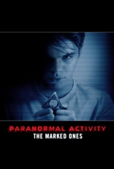Ver película Paranormal Activity: The Oxnard Tapes
