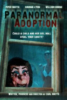 Ver película Paranormal Adoption
