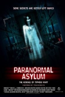 Película: Paranormal Asylum: The Revenge of Typhoid Mary