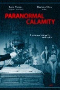 Ver película Paranormal Calamity