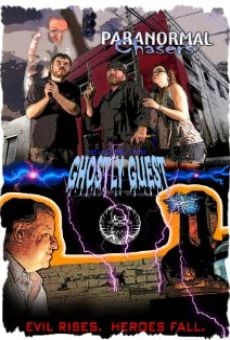 Paranormal Chasers Ghostly Guest on-line gratuito