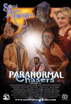 Ver película Paranormal Chasers Soul of the Angelfire