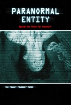 Paranormal Entity on-line gratuito